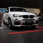Autosalon Geneve 2016 Live - BMW
