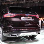 Autosalon Geneve 2016 Live - Ford