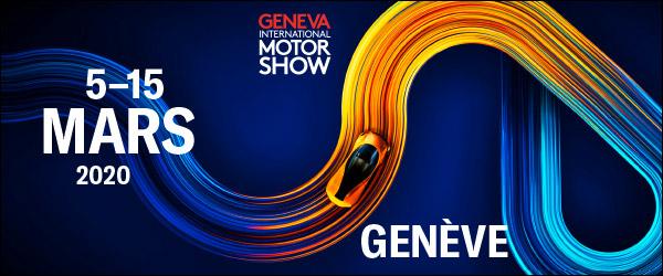 Autosalon van Geneve 2020: overzicht en premieres