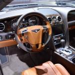 Autosalon Genève 2014 Live: Bentley