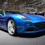 Autosalon Genève 2014 Live: Ferrari