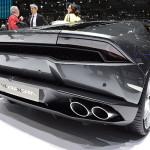 Autosalon Genève 2014 Live: Lamborghini