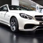 Autosalon Genève 2014 Live: Mercedes