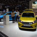 Autosalon Genève 2014 Live: Suzuki