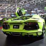 Autosalon Genève 2014 Live: Tuners