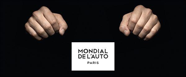 Autosalon van Parijs 2018: overzicht en premières
