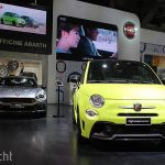 Autosalon Brussel 2019 live: Abarth (Paleis 7)