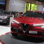 Autosalon Brussel 2019 live: Alfa Romeo (Paleis 3)