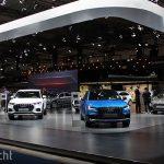 Autosalon Brussel 2019 live: Audi (Paleis 11)