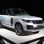 Autosalon Brussel 2019 live: Dream Cars (Paleis 1)