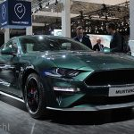 Autosalon Brussel 2019 live: Ford (Paleis 6)