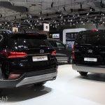 Autosalon Brussel 2019 live: Hyundai (Paleis 7)