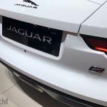 Autosalon Brussel 2019 live: Jaguar (Paleis 6)