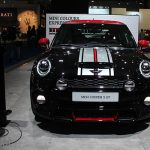 Autosalon Brussel 2019 live: MINI (Paleis 7)
