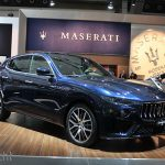 Autosalon Brussel 2019 live: Maserati (Paleis 7)