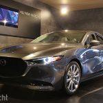 Autosalon Brussel 2019 live: Mazda (Paleis 6)