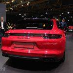 Autosalon Brussel 2019 live: Porsche (Paleis 1)