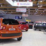 Autosalon Brussel 2019 live: Suzuki (Paleis 3)