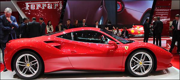 Autosalon van Genève 2015 Live: Overzicht deel 3