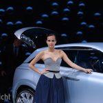 Autosalon van Geneve 2017 - Hyundai Fuel Cell concept - babes
