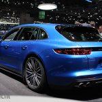 Autosalon van Geneve 2017 - Porsche Panamera Sports Turismo