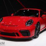 Porsche 911 (991) GT3 facelift