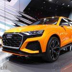 Autosalon van Geneve 2017 - Audi Q8 Sports Concept