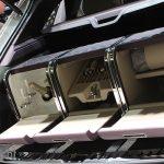 Autosalon van Geneve 2017 - Bentley Bentayga SUV by Mulliner