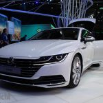 Autosalon van Geneve 2017 - Volkswagen Arteon