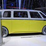 Autosalon van Geneve 2017 - Volkswagen ID Buzz