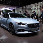 Autosalon van Geneve 2017 - Opel Insignia Gran Tourer