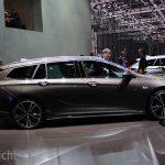 Autosalon van Geneve 2017 - Opel Insignia Sports Tourer