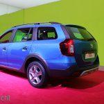 Autosalon van Geneve 2017 - Dacia Logan MCV Stepway