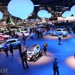 Autosalon van Geneve 2017 - Renault