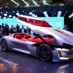 Autosalon van Geneve 2017 - Renault TreZor