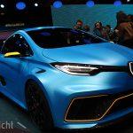 Autosalon van Geneve 2017 - Renault Concept