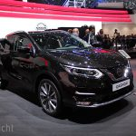 Autosalon van Geneve 2017 - Nissan Qashqai
