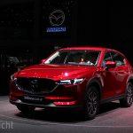 Autosalon van Geneve 2017 - Mazda CX-5