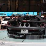 Autosalon van Geneve 2017 - Ford GT