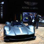 Autosalon van Geneve 2017 - Aston Matin Valkyrie