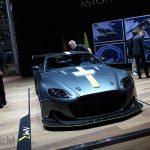 Autosalon van Geneve 2017 - Aston Matin ABR V8 Vantage