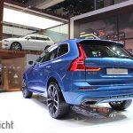 Autosalon van Geneve 2017 - Volvo XC60