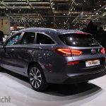Autosalon van Geneve 2017 - Hyundai i30 Wagon