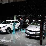 Autosalon van Geneve 2017 - Niro Plug-in