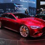 Autosalon van Geneve 2017 - Mercedes-AMG GT Concept