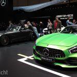 Autosalon van Geneve 2017 - Mercedes-AMG GT R