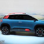 Autosalon van Geneve 2017 - Citroen concept