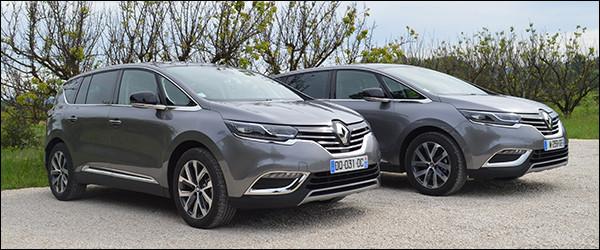 De 10 meest verkochte automerken in België (2015)