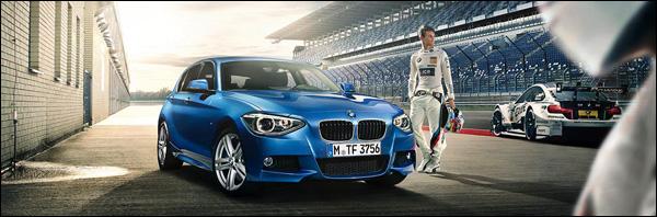 BMW 1-Reeks DTM Sport Edition