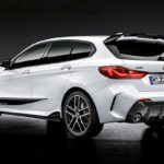 Officieel: BMW 1-Reeks M Performance Parts (2019)